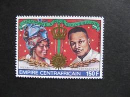 République Centrafricaine - TB PA N° 200, Neuf XX. - Zentralafrik. Republik