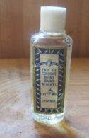 Miniature De Parfum MONT SAINT MICHEL 1/2 PLEIN - Perfume Miniatures
