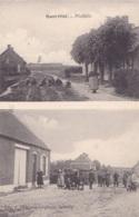 Santvliet Platluis - Belgique