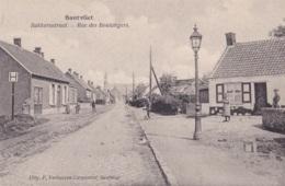 Santvliet Bakkerstraat - Belgique
