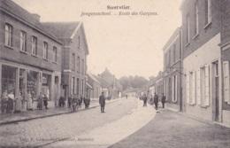 Santvliet Jongensschool - Belgique