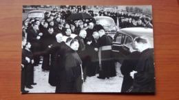 Rivoltella Del Garda - S.Em. Card. Angelo Roncalli Inaugura Il Seminario Serafico Missionario - Brescia