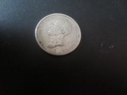 PAYS BAS- 25 CENTS 1849 WILLEM II KONING DER NED.G.H.V.L- SUP - - 1840-1849 : Willem II