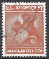 Bangladesh. 1976 Definitives. 90p Used. SG71 - Bangladesh