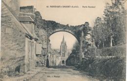 CPA - France - (78) Yvelines - Montfort-L'Amaury - Porte Bardoul - Montfort L'Amaury