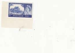 GRANDE BRETAGNE  Y.T . 285 - 1952-.... (Elizabeth II)