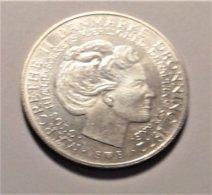 Denmark 10 Krone  1972 , Silver - Dänemark