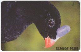 VENEZUELA B-168 Chip CanTV - Animal, Bird - Used - Venezuela
