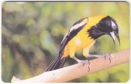 VENEZUELA B-171 Chip CanTV - Animal, Bird - Used - Venezuela
