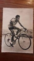 CARTE CYCLISME  GEMINIANI Raphaël    ST RAPHAËL QUINQUINA - Cycling
