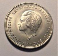 Denmark 10 Krone  1968 , Silver - Dänemark