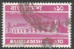 Bangladesh. 1976 Definitives. 10t Used. SG75 - Bangladesh