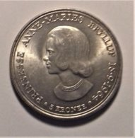 Denmark 5 Krone  1964 , Silver - Dänemark