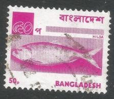 Bangladesh. 1976 Definitives. 50p Used. SG 68 - Bangladesh