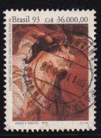 Brazil 1993, Minr 2521, Vfu - Brazilië