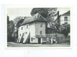 Nalinnes - Entrée De La Rue Du Dépot - Magasin Maison Gilmaire Garage Pompe à Essence - Ham-sur-Heure-Nalinnes