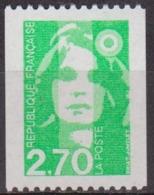 Marianne Du Bicentenaire, Briat - FRANCE - Timbres D'usage Courant - Roulettes - N° 3008 ** - 1996 - France