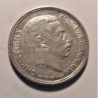 Denmark 2 Krone  1916 , Silver - Dänemark