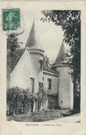 HAUTS DE SEINE : Bagneux, Chateau De Venez - Bagneux