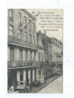 Blankenberge Blankenberghe   Hôtel De Londres Rue Eglise - Blankenberge
