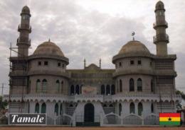 1 AK Ghana * Moschee In Tamale - Tamale Ist Die Hauptstadt Der Northern Region * - Ghana - Gold Coast