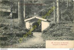 88. SENONES .  Chapelle De Malfosse . - Senones