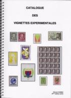 Catalogue Vignettes Expérimentales 6ème édition 2018 Par Gérard GOMEZ - France