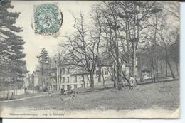 Villeneuve St Georges-Un Coin Du Parc Beauregard. - Villeneuve Saint Georges