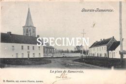 La Place De Gaurain-Ramecroix - Doornik