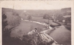 [44] Loire Atlantique > Guémené-Penfao  La Vallée Du Don Vue De La Fée Carabosse - Guémené-Penfao