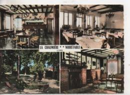 Cpa.42.Noirétable.La Chaumière.Restaurant, - Noiretable