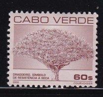 Cape Verde 2000, Minr 779, MNH - Kap Verde