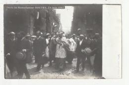 MOULINS - SACRE DE MONSEIGNEUR BOUTRY - 24 JUIN 1907 - 03 - Moulins