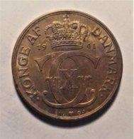 Denmark 2 Krone  1941 - Dänemark