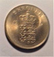 Denmark 2 Krone  1959 - Dänemark