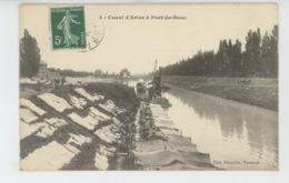 ARLES - Canal D'ARLES à PORT DE BOUC - Arles