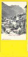 CHIAVENNA Lungo Il Fiume Mera (photoglob) Italie Lombardie - Sondrio