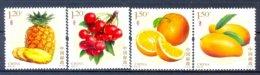 CHINA (AZI 376) - Fruits