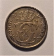 Denmark ½ Krone  1924 - Denmark