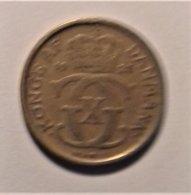 Denmark ½ Krone  1925 - Dänemark