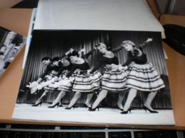 Ballet Ballerina Velika Turneja Dance - Photographs