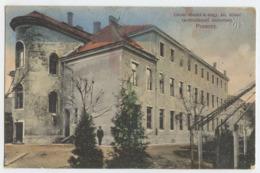 Požony Postсard Pozsony саrtе Postаlе Slovaquie - Slovacchia