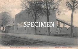 Une Vue De L'Etablissement Du Crampon - Gaurain-Ramecroix - Doornik