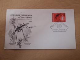 Argentine Fdc Malaria - Krankheiten