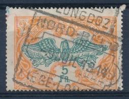 "TR 45 - ""NORD-BELGE ) LIÈGE-LONGDOZ"" - (ref. 29.348) - Ferrocarril"