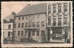 NEUFCHATEAU   LA VIEILLE MAISON ,, BOURGEOIS ,, - Neufchâteau