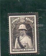 CONGO BELGE 1934 * - Congo Belge