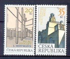 CESKA  (CAT 1388) - Architecture