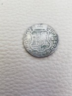 Jean-Théodore De Bavière1752  Double-escalin ?????? - Ohne Zuordnung