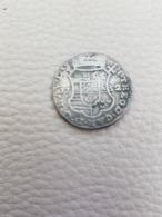 Jean-Théodore De Bavière1752  Double-escalin ?????? - Antique